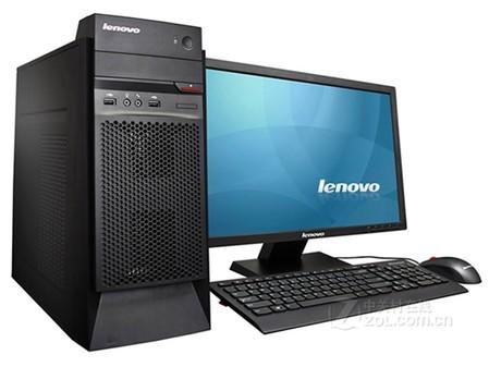 独显大硬盘 联想启天M4650台式电脑高配版4507元