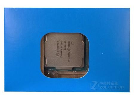 重庆Intel 酷睿i5 7500处理器仅1450元