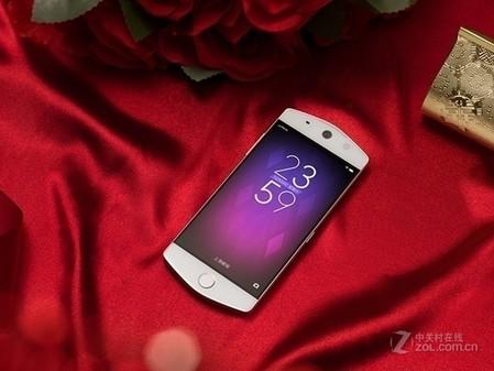 美颜手机要数它 重庆美图M6s售2800元