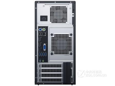 深圳IT网报道:7优化业务效率戴尔T130 E3-1225v5售4900元