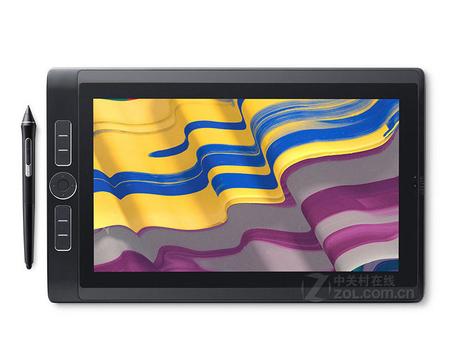 Wacom DTH-1320手绘平板豪华版售14500元