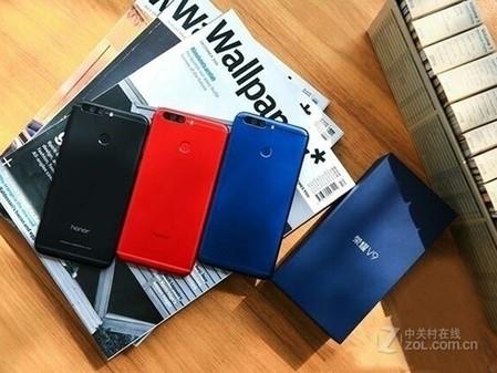 重庆荣耀V9高配版128GB全网通售3980元