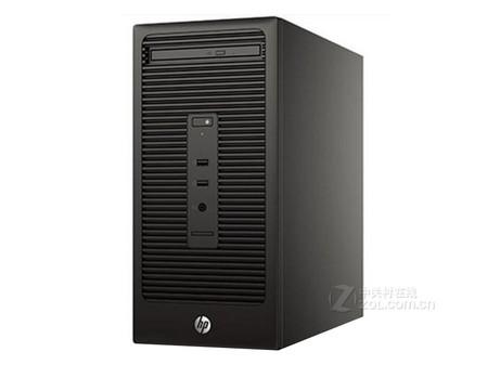 心动价 惠普280 G2 MT台式电脑暴降700