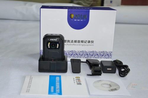 超轻小 普法眼PF3单警执法仪顺辉电子售2480
