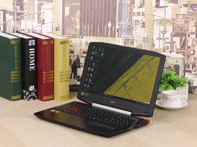 实惠游戏本 Acer VX5-591G-58AX仅4899元