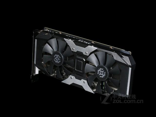 索泰GTX1060 X-Gaming OC 团购1845元