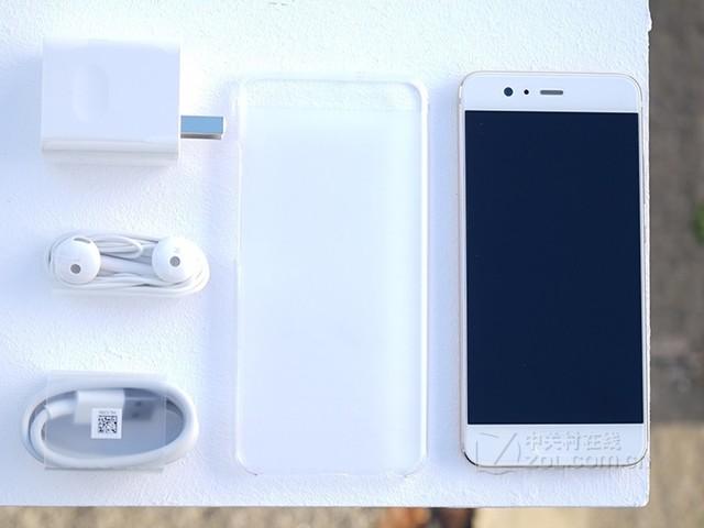 潮流自拍手机 华为P10青岛低价热卖中