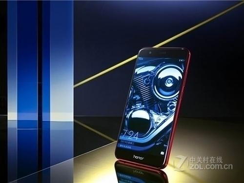 荣耀V9 6+128G顶配版 南宁3800元 现货热售