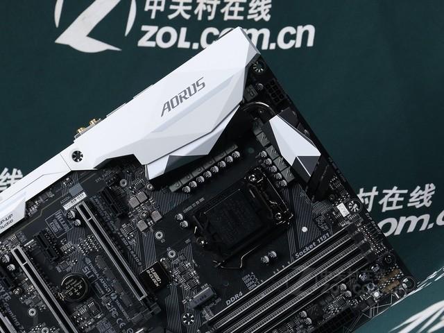 技嘉AORUS Z270X-Gaming 7 售价2645元