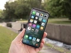 备受瞩目 苹果iPhone8德州开始预售