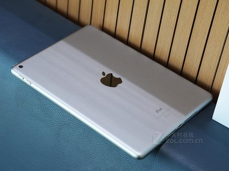 新ipad更出色 苹果9.7英寸iPad报2550元