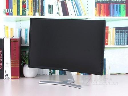 优派VX2416曲面显示器 太原芒特促1100元
