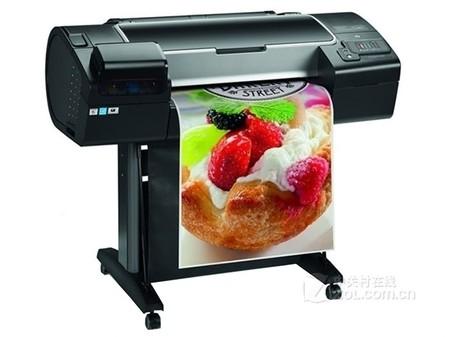 HPZ2600大幅面打印机 现特价18000元