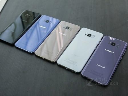 64GB三星S8+双4G港版中秋报价3688元-三星