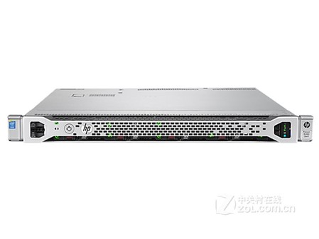 性能强劲 HP ProLiant DL360 Gen9特惠