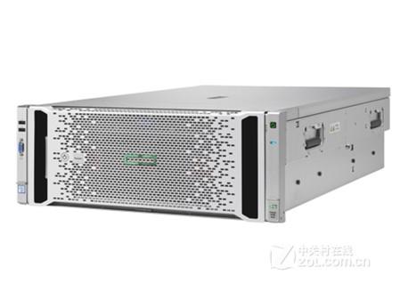 性能卓越 HP DL580 Gen9服务器