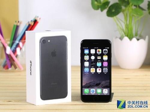 史上最便宜的爱疯 曝iPhone7现白菜价