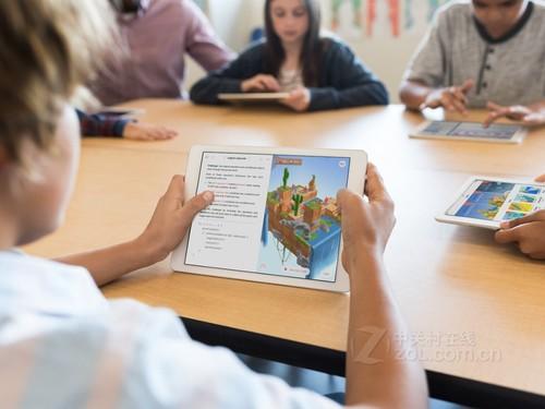 苹果9.7英寸新款iPad平板电脑特价2350