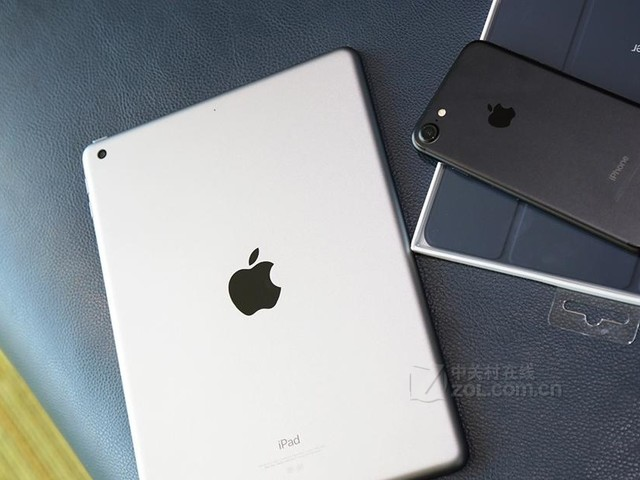 时尚看得见 苹果新iPad青岛仅2380元