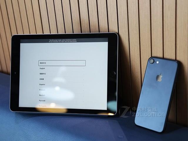 一经出世备受关注 苹果新iPad青岛降价中