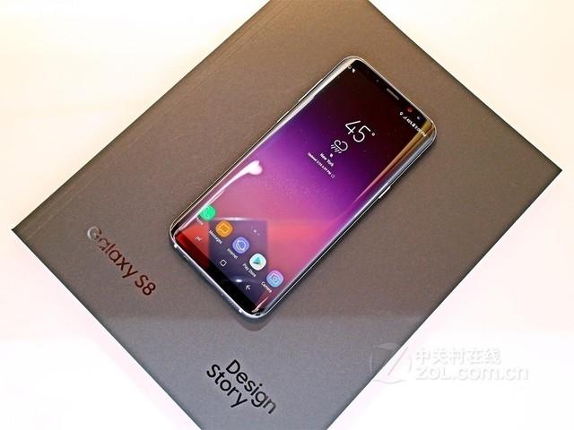 三星GALAXY S8(全网通) 售价5688元