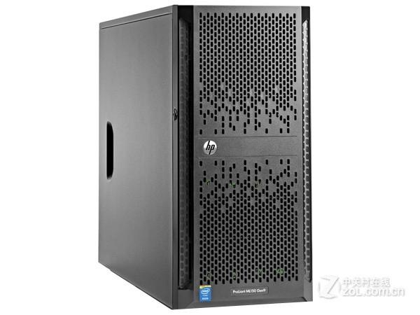 HPEML150Gen9服务器含税9800元