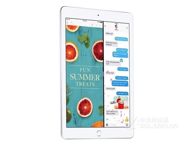 价格更实惠 苹果新iPad平板青岛促销