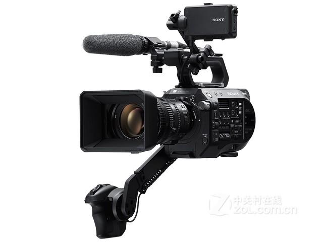 高端新品 索尼PXW-FS7II摄像机济南促销