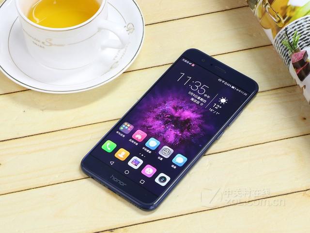 性能强劲 64G 荣耀V9 西宁促销价3199元