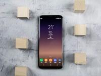 值得买的手机 三星S8+滨州热卖5499元