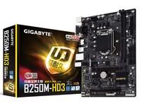 技嘉B250M-HD3主板专卖 济南特价热销