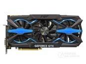 流光溢彩 索泰GTX1080TiPGF仅售 5699元