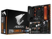 技嘉AORUS Z270X-Gaming K5特卖1519元