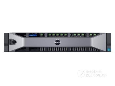 戴尔R730服务器高效稳定 武汉惠友33200
