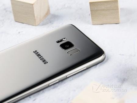 3未来科技还得看它 三星GALAXY S8+热销4788元