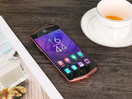 128GB美颜自拍神器 美图T8手机降至3699