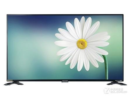 40英寸智能全高清夏普平板电视机 南宁出售