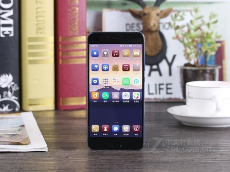 5强悍新品手机 64g华为P10 Plus促销3880元
