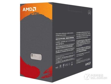 六核十二线程 AMDr51700安徽仅售2199元