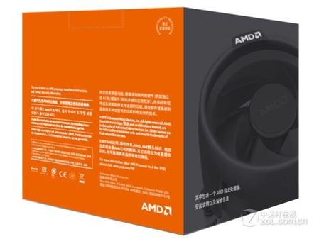 锐龙强芯 AMD Ryzen 5 1600安徽仅售1499