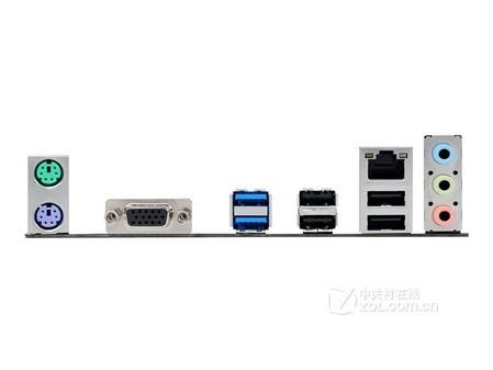 0高端主板 华硕H110M-F表现力强重庆售