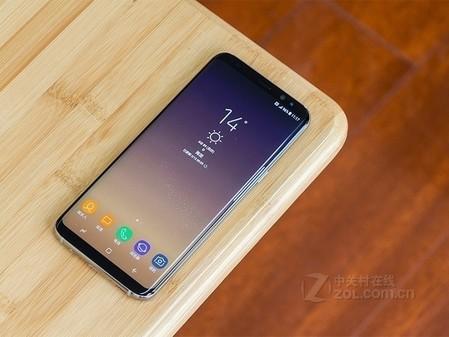 三星新旗舰Galaxy S8+ 全网通 港黔在线 促销