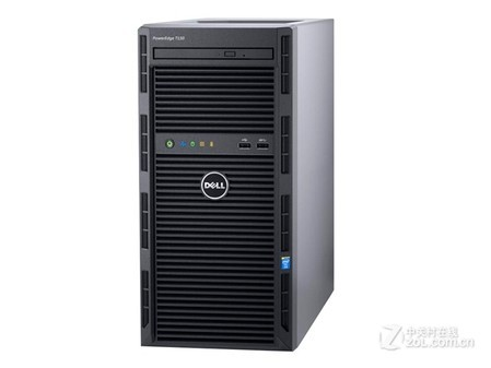 深圳IT网报道:3十分可靠 戴尔T130服务器重庆售6499元