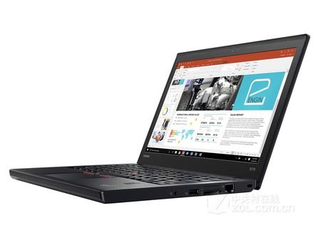配置出色 ThinkPad X270杭州售价7299元