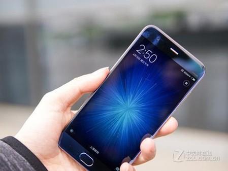 小米6 4G+64G 郑州仅售2199元可分期