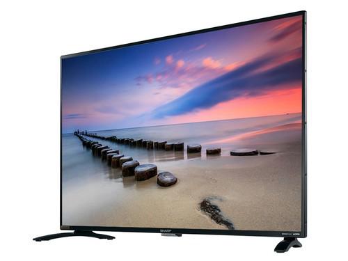 (中关村在线郑州行情)夏普(SHARP)LCD-40SF466A-BK是一款40英寸智能全高清平板电视机,纤薄8.99mm,美背颗粒触感,拱形底座,无一不在彰显夏普细节的考究,繁复工艺,却勾勒唯美简约的线条,匠造优雅与美的传承。现在该机在商家郑州美虹科技有限公司现货特价1699元,感兴趣的用户可以联系咨询(电话微信:18638299595,15617707072)。