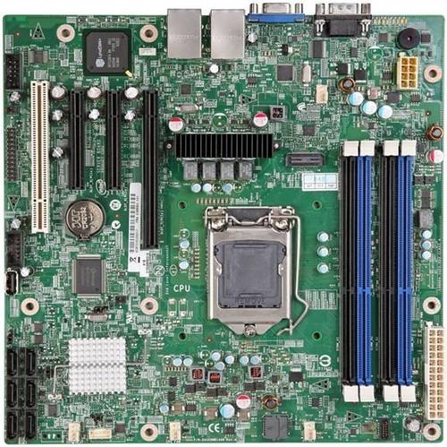英特尔S1200BTSR单路服务器主板特价499