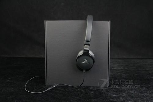 精细日式做工 铁三角ATH-SR5耳机1080元
