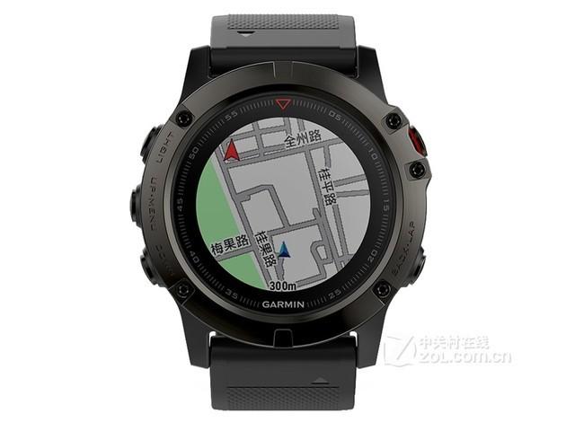 手持GPS智能手表 佳明飞耐时5X济南促销