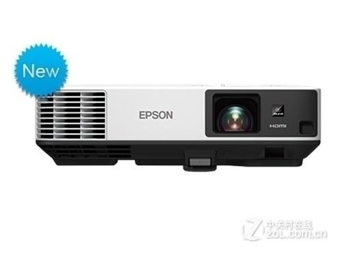 3LCD投影技术 爱普生CB-2040 报价9800元